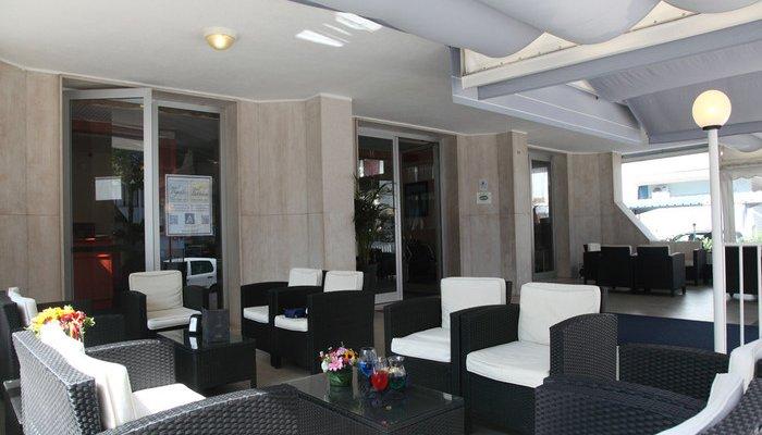 Hotel Bettina 23653