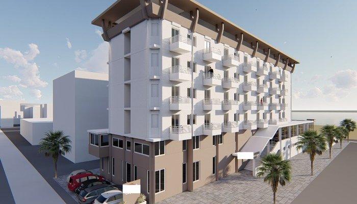 Hotel Capitol 30339