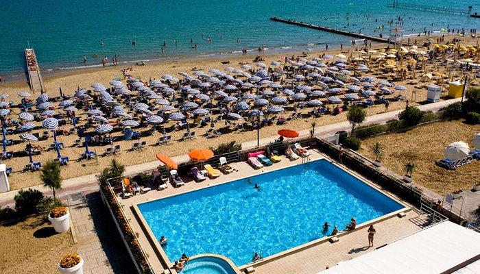 Hotel Astor 30309