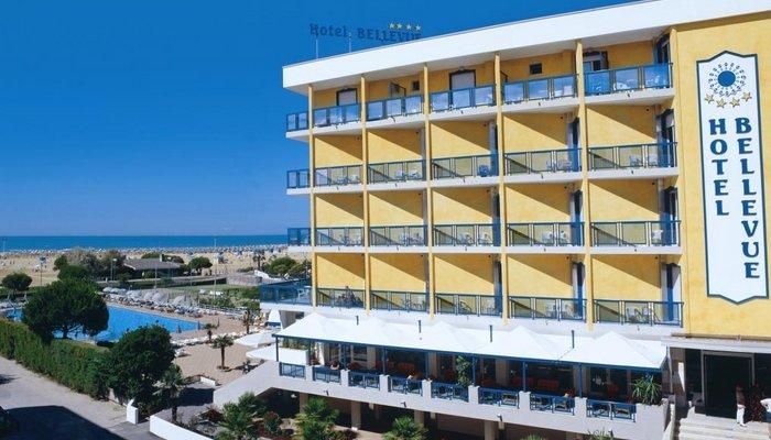Hotel Bellevue 13686