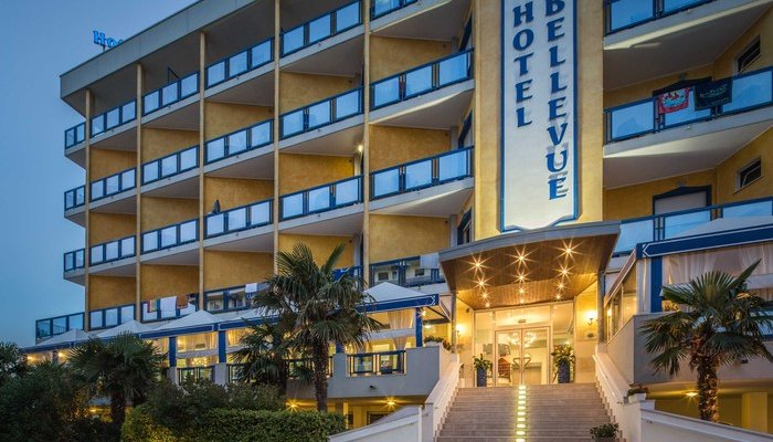 Hotel Bellevue 18170