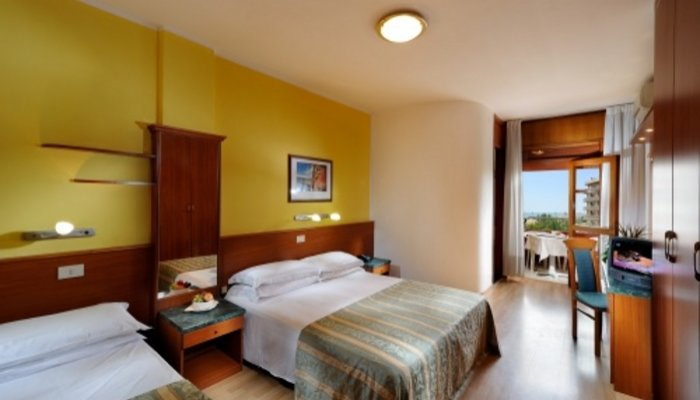 Hotel Bembo 4862