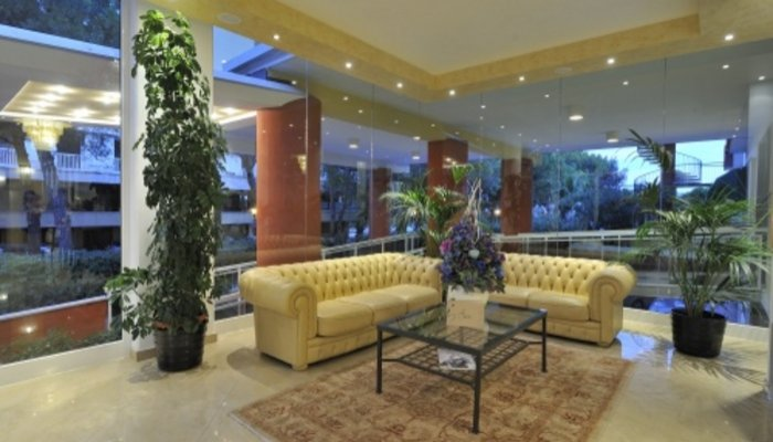 Hotel Bembo 4864
