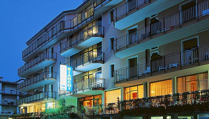 Hotel Bianchi  10733