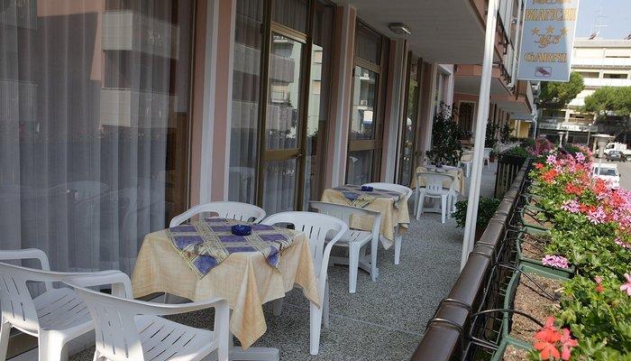 Hotel Bianchi  2713