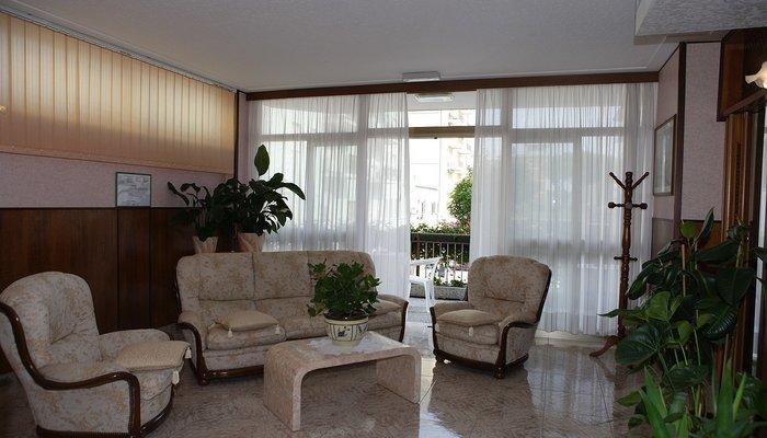 Hotel Bianchi  2714