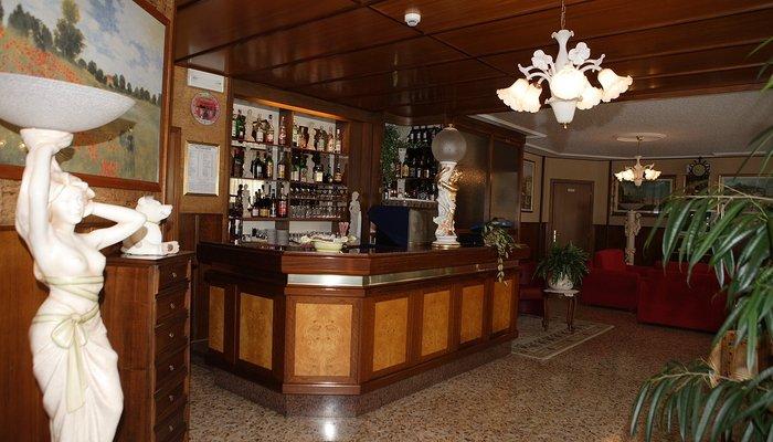 Hotel Bianchi  2716
