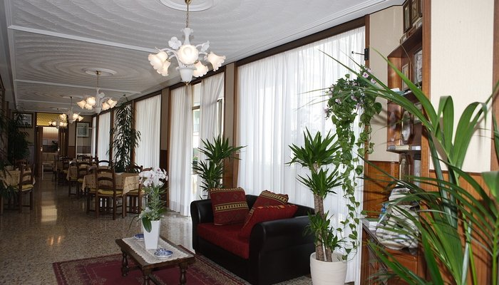 Hotel Bianchi  2717