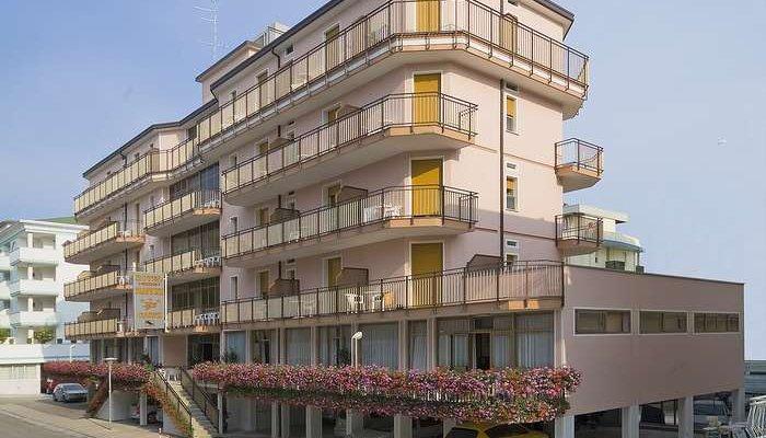 Hotel Bianchi  5353