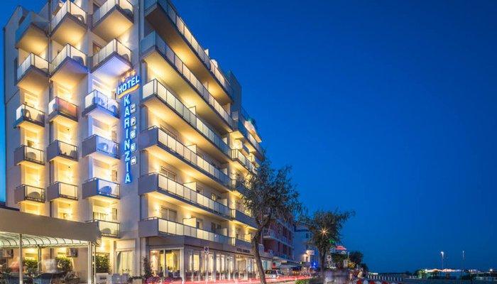 Hotel Karinzia 23619