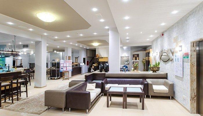 Hotel Cesare Augusto 31949