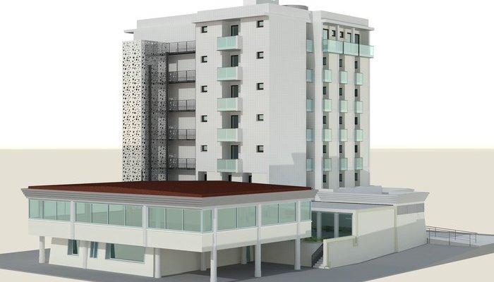 Hotel Cesare Augusto 31958