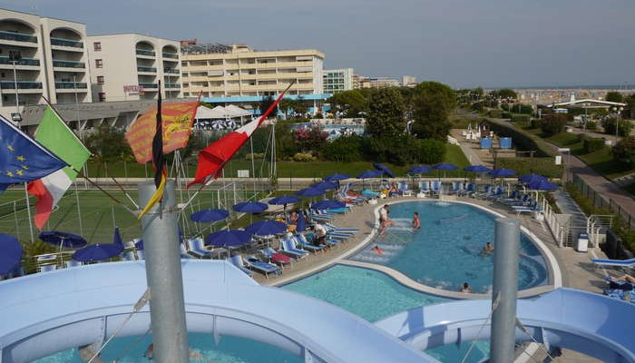 Hotel Cesare Augusto 5592