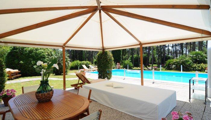 Bibione Villa Park affittacamere 11764