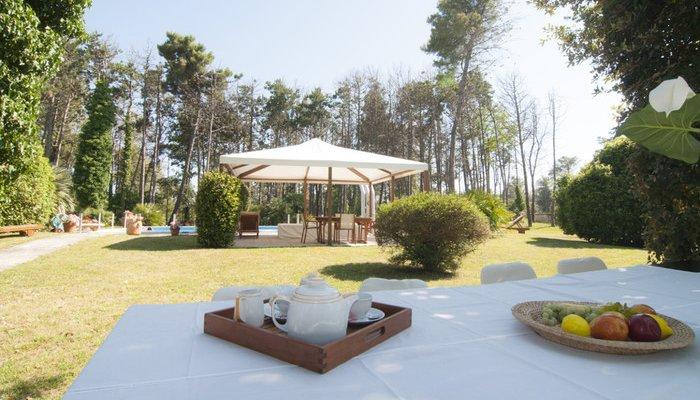 Bibione Villa Park affittacamere 11767