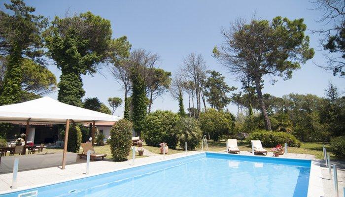 Bibione Villa Park affittacamere 11771