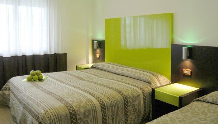 Hotel Concordia 2787