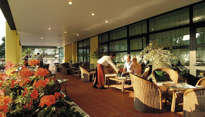 Hotel Concordia 2791