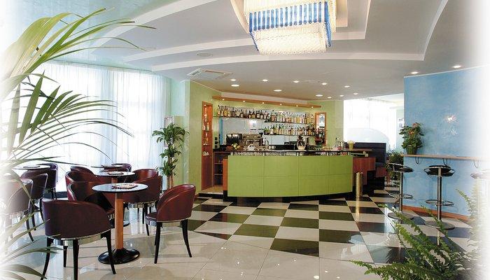 Hotel Concordia 2797