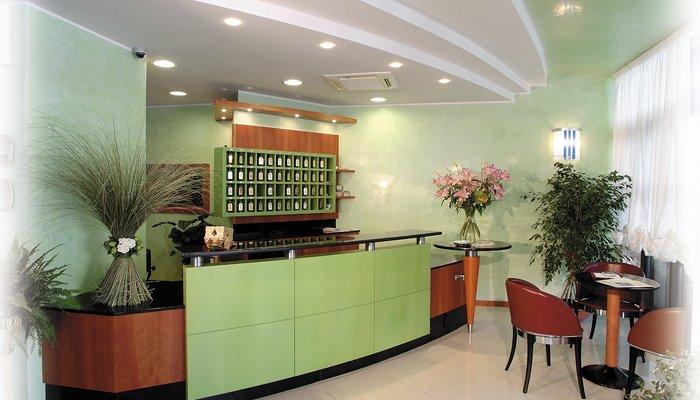 Hotel Concordia 2798
