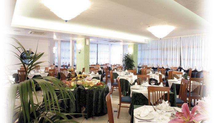 Hotel Concordia 2799