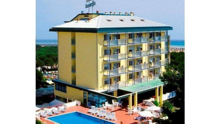 Hotel Concordia 3028