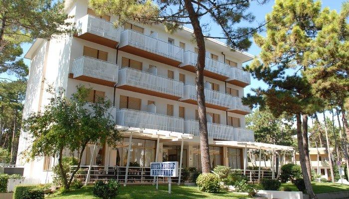 Hotel Meuble` Nazionale 1746