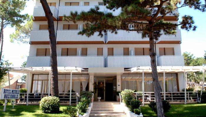 Hotel Meuble` Nazionale 4586
