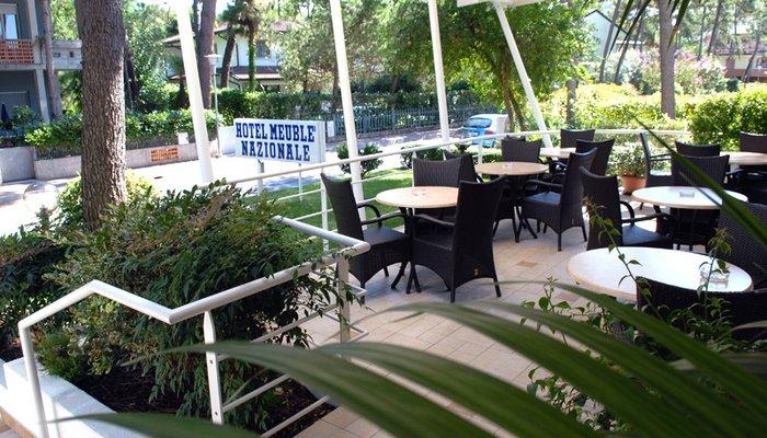 Hotel Meuble` Nazionale 4587