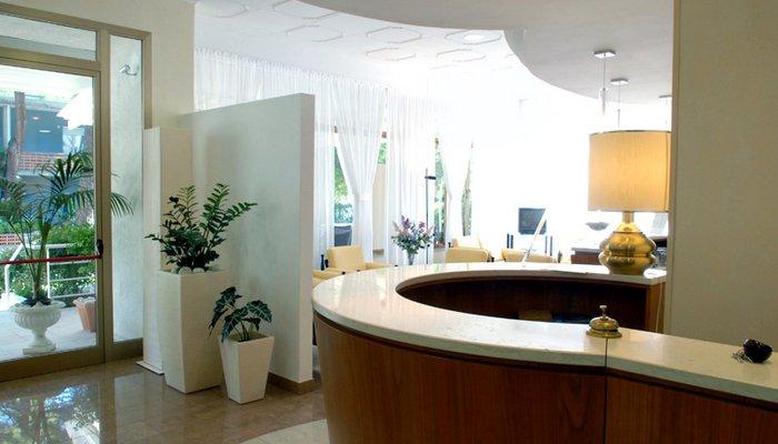 Hotel Meuble` Nazionale 4588