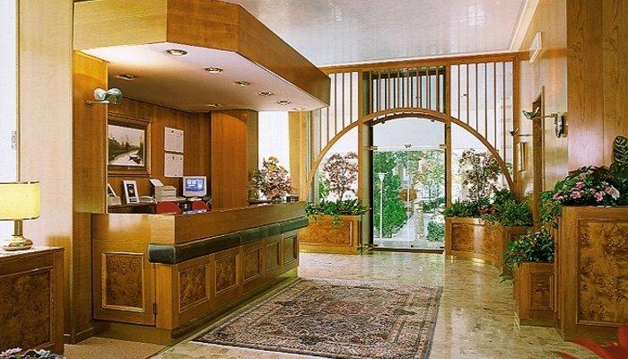 Continental B&B City Hotel 3861