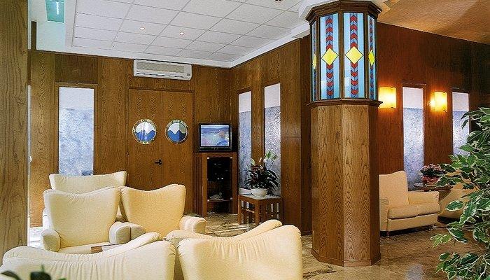 Continental B&B City Hotel 3863