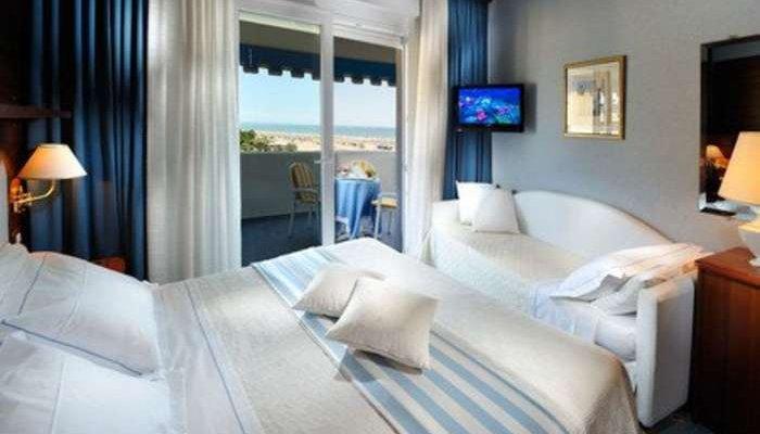 Hotel Corallo 20316