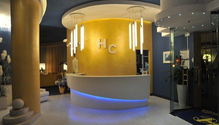 Hotel Corallo 29889