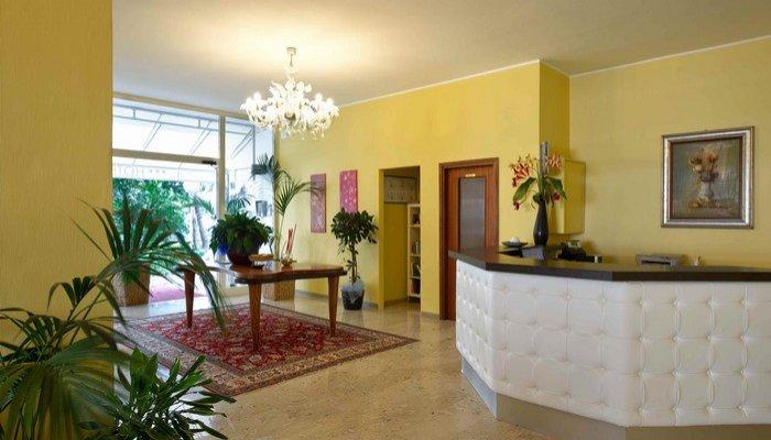 Hotel Danieli 16458