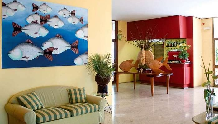 Hotel Danieli 16474