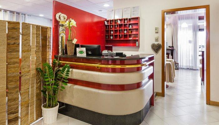 Hotel Del Corso Garni 14067