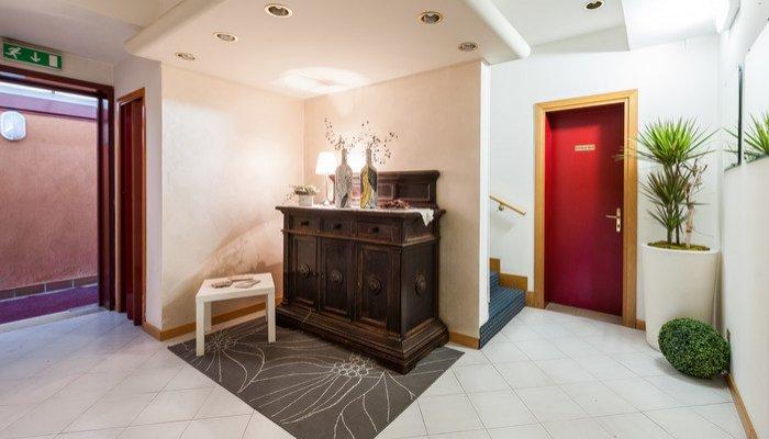 Hotel Del Corso Garni 14086