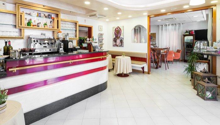 Hotel Del Corso Garni 14090