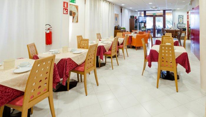 Hotel Del Corso Garni 14102
