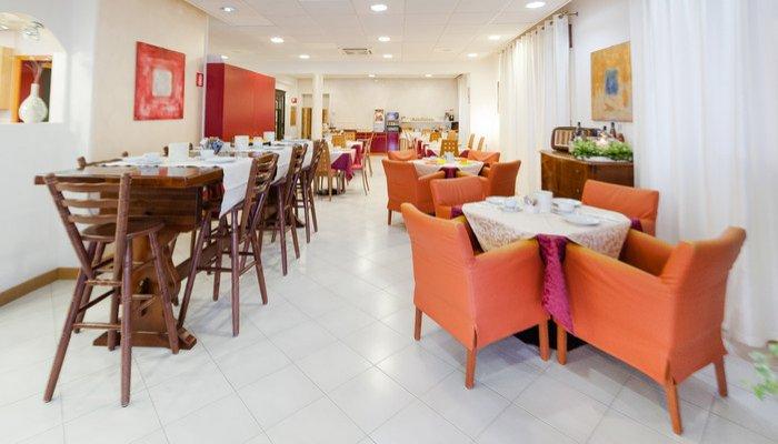Hotel Del Corso Garni 14104
