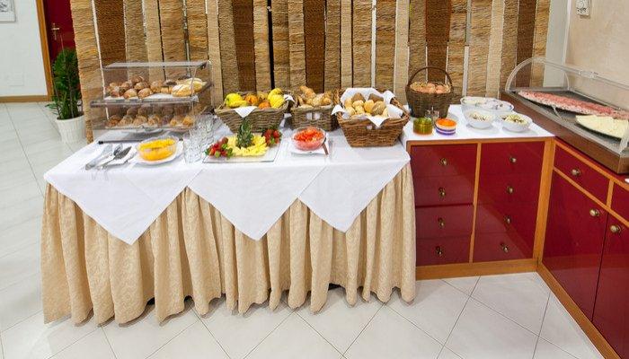 Hotel Del Corso Garni 14119