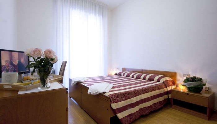 Hotel Del Corso Garni 8108