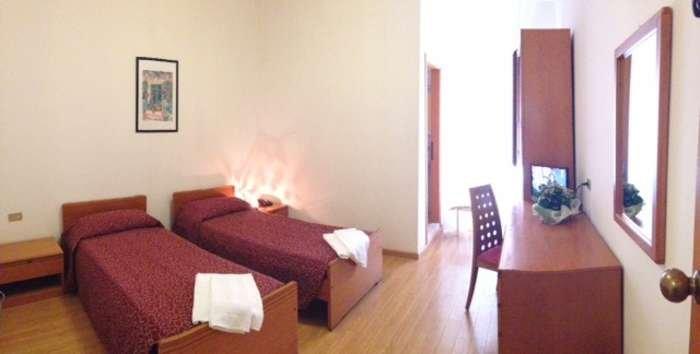 Hotel Del Corso Garni 8112