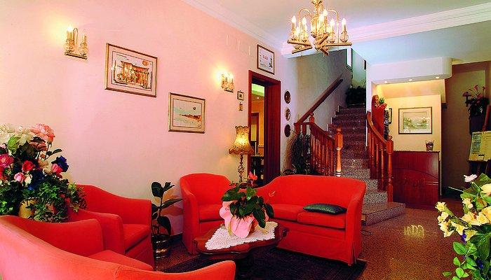 Hotel Di Giovanni 3173