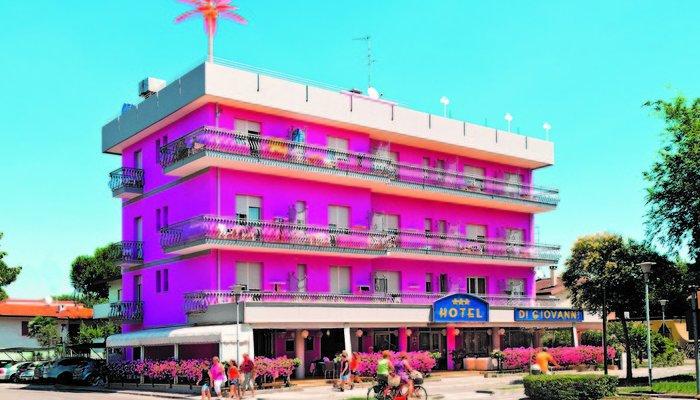 Hotel Di Giovanni 34975