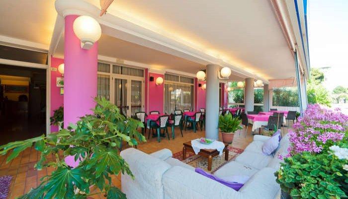 Hotel Di Giovanni 5366