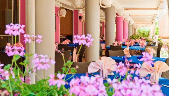 Hotel Di Giovanni 5368