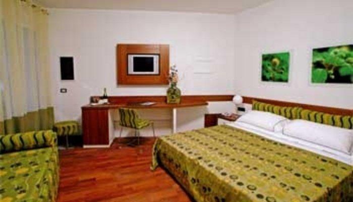 Hotel Maregolf 3195