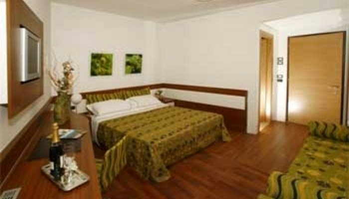 Hotel Maregolf 3196